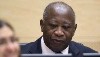 Côte d'Ivoire : ce qu'a dit Gbagbo à la CPI lors de sa première comparution