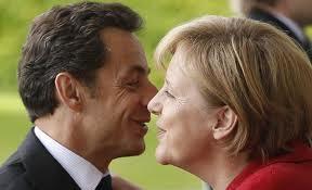 Sarkozy et Merkel unis pour le meilleur et le pire