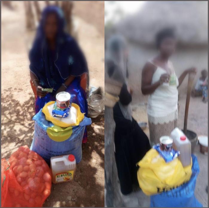 """Lutte contre la Pauvreté à Tamba : """"Tambaespoir"""" au secours de 1400 villages."""