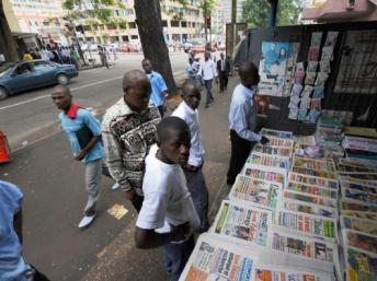 Des pro-Gbagbo de retour dans le processus électoral