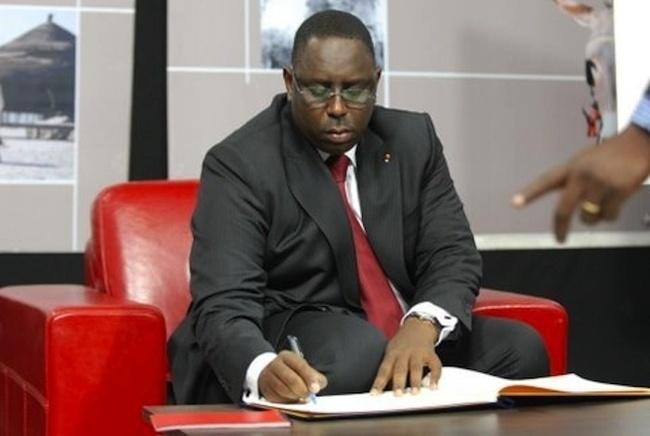 Analyse du discours du leader de l'APR à  l'IFRI (Alioune Ndiaye)