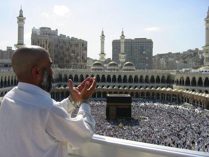 Tamkharite ou Achoura: Les dimensions spirituelles d'une fête purement islamique