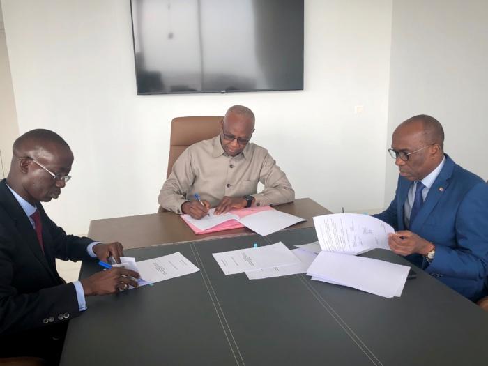 Contrat d'affermage de l'eau : La SDE prorogée de 6 mois en attendant l'installation du nouvel exploitant Suez