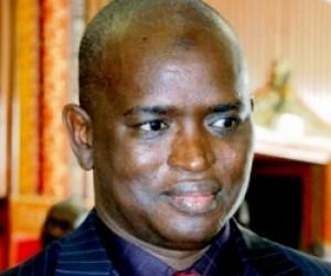 Oumar Diop de  la société civile: «C'est le travail de Latif qui a fait douter de l'alternance»