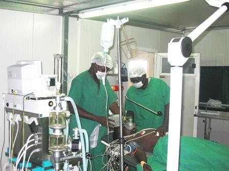 Qui sont les vrais responsables de la crise du système de santé au Sénégal ? (Dr Mohamed Lamine Ly)