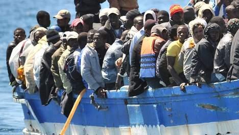 L'Europe s'oppose à l'emprisonnement des clandestins