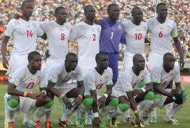 Le Sénégal éliminé