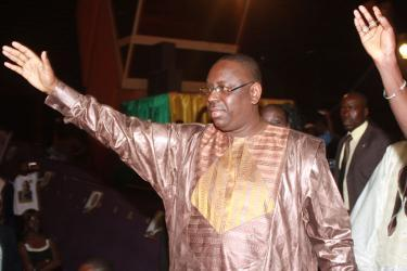 Macky Sall fait monter la pression : 'Si Wade veut la bagarre, il l'aura'