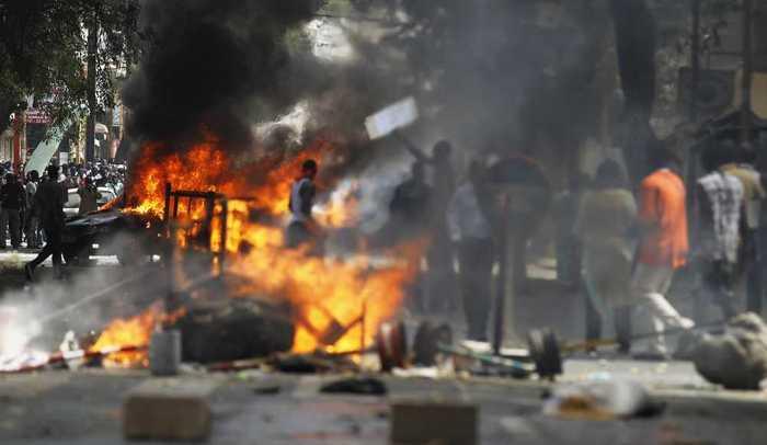 Mauvais présage pour le Sénégal
