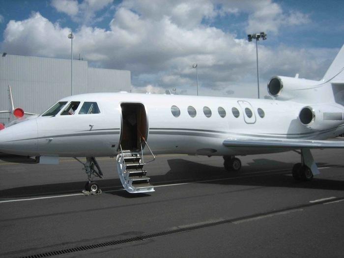 Le jet privé qui promène Karim Wade: Le plus gros tabou de la République (Par Cheikh Yérim Seck).