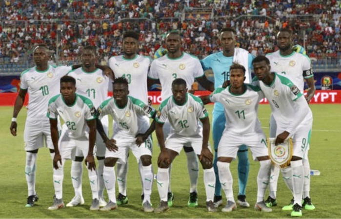 Sénégal – Algérie (0-1) : Ces joueurs qui ont manqué leur match, Gana a manqué aux Lions.