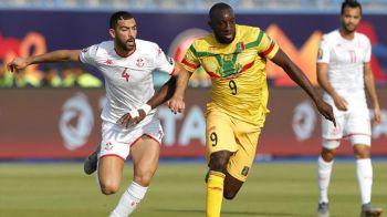 CAN 2019 : La Tunisie arrache le nul face au Mali (1-1)