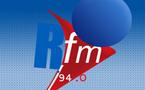 [ AUDIO ] Le journal parlé de la RFM du 07 Decembre (12 h - Français )