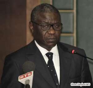 Le président Mamadou Seck répond aux accusations contenues dans l'ouvrage de Mously Diakhaté