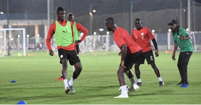 Sénégal - Kenya : Gana et Sarr de retour dans le onze de départ, Gassama et Pape Abdou Cissé probables titulaires