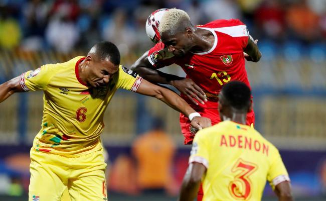 CAN 2019 : Le Bénin et la Guinée Bissau signent le troisième match nul de la journée (0-0)