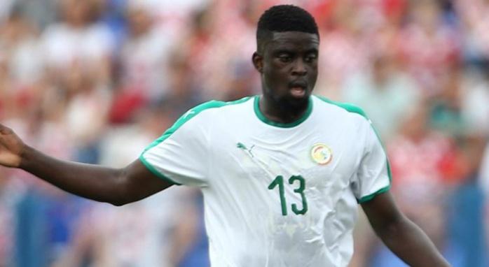 Sénégal - Kenya (lundi, 19hGMT) : Alfred Ndiaye vers le forfait