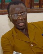 """Présidentielle 2012: Idrissa Seck le bolchoricain (Par Moustapha Fall """"CHE"""" (APL)"""