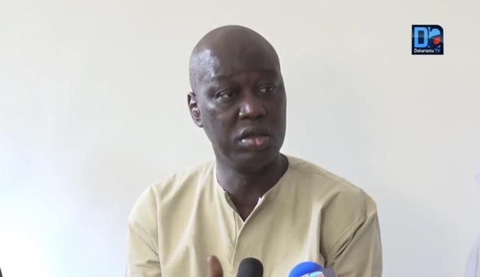 Me SEYDOU DIAGNE RÉVÈLE : «Nous n'avons reçu aucun document du décret de grâce pour ce qui concerne la libération de Karim Wade»