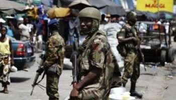 Côte d'Ivoire : une attaque à la grenade fait trois morts à Grand Lahou