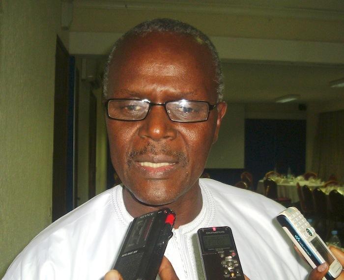 Ousmane Tanor Dieng piste Jean-Paul Dias, Mansour Sy Djamil et d'autres personnalités