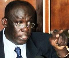 Baba Tandian devant le juge pour violence et voie de fait