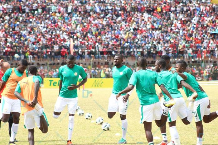 CAN 2019 : En 29 ans, le Sénégal n'a jamais perdu contre le Kenya !