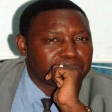 Des écologistes désignent Boucounta Diallo pour 2012