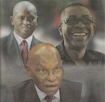 Youssou Ndour / Abdoulatif Coulibaly: ces engagés politiques qui font trembler.