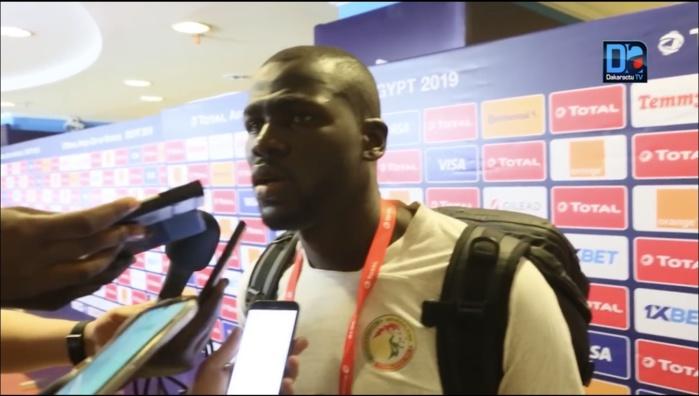 « Vous êtes tous des menteurs! » : Cette insulte de Kalidou Koulibaly qui fâche la presse sénégalaise