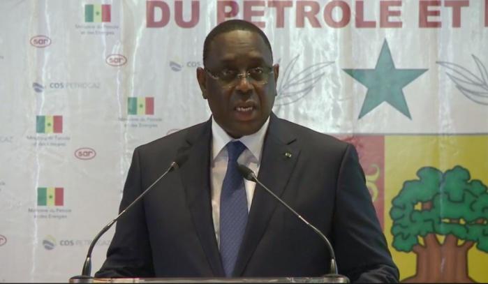 Suivez l'atelier sur le contenu local dans le sous secteur des hydrocarbures au Sénégal (DIRECT)