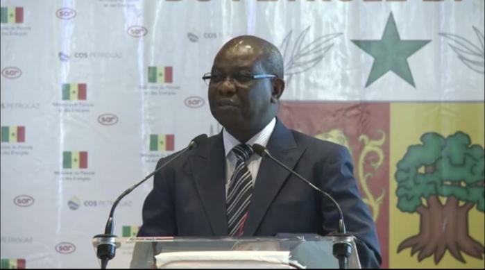 Réserve de gaz : le Sénégal 5e en Afrique, 27e mondial, selon le DG de Petrosen qui rétablit la vérité sur une supposée nouvelle découverte au nord.