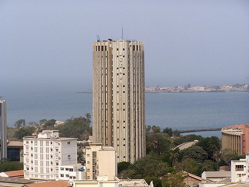 Dakar a accueilli 7 nouvelles banques en 5 ans (BCEAO)
