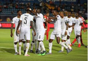 CAN 2019 : Le Ghana bat la Guinée-Bissau (2-0) et finit premier du groupe F devant le Cameroun tenu en échec par le Bénin (0-0)