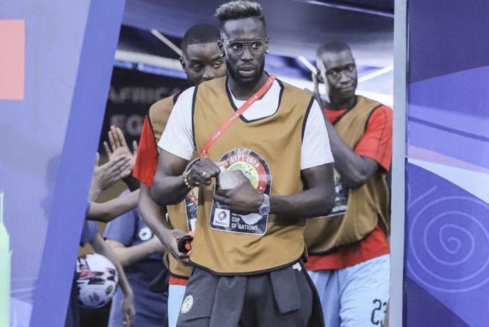 Sénégal – Ouganda (vendredi, 17hGMT) : Salif Sané espère être apte pour les huitièmes de finale