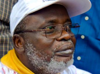 Tensions politiques en Guinée-Bissau autour de l'éventuelle succession du président Bacaï