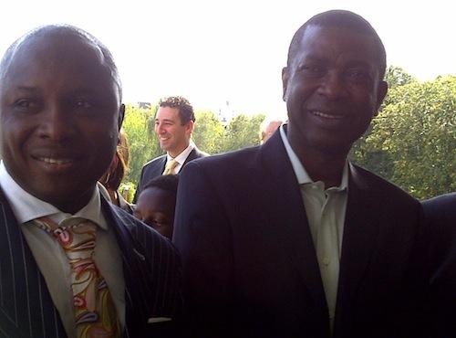 Belgique: Convaincu de sa candidature, le Collectif des amis de Youssou Ndour pour un partenariat «gagnant» avec Bara Tall
