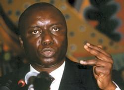 Présentation du programme d'Idrissa Seck: Dans une dynamique de conquête, Rewmi France installe son directoire de campagne