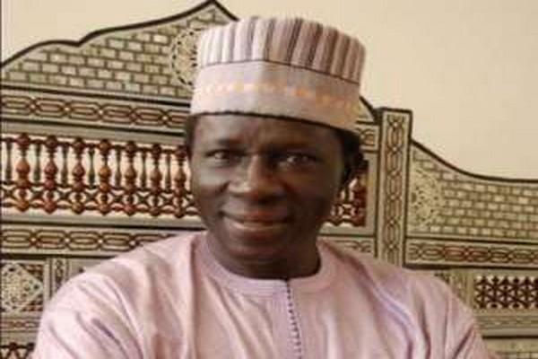 Ibrahima Fall présente son programme pour l'élection présidentielle