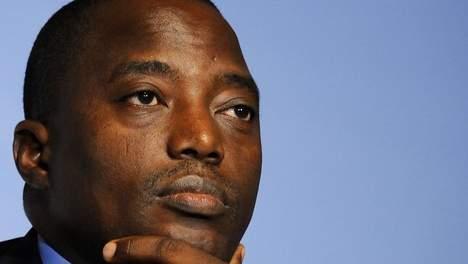 Kabila déclaré vainqueur selon des résultats provisoires
