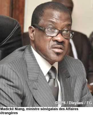 Indice de la corruption : Dakar ne comprend pas son classement (ministre)