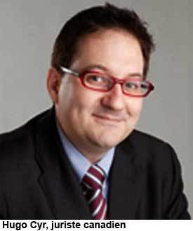 """Candidature de Wade : un juriste canadien pour une réponse locale """"favorable au peuple"""""""