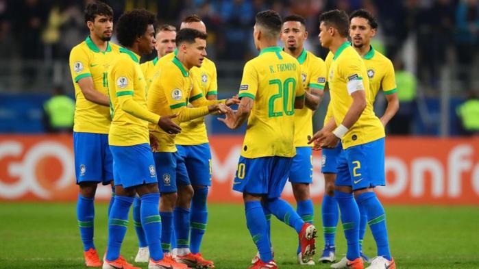 Copa America : Le Brésil affronte le Pérou en finale ce dimanche