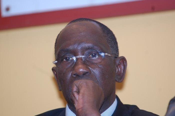 Me Massokhana Kane va réunir 250 Sénégalais qui comptent dans le cadre d'une concertation de la dernière chance
