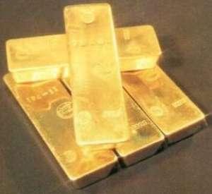 Raréfaction de l'or: les bijoutiers ont peur