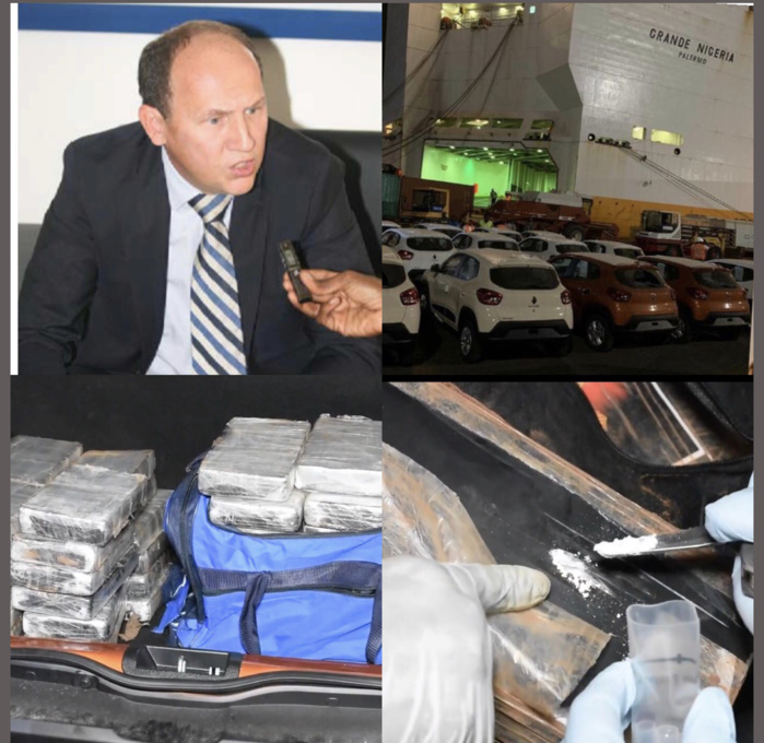 Suite et pas fin de la saisie de drogue au port : Le patron de Dakar Terminal cueilli, la sécurité du port renforcée, le procureur s'implique.