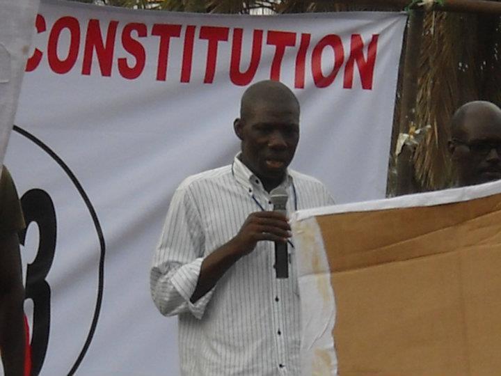 Criminologie et contentieux constitutionnel au Sénégal (Abdoul Aziz DIOP)
