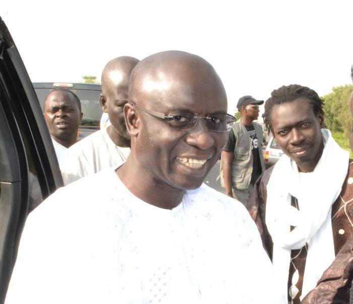 Comment Idrissa Seck s'est-il retrouvé au congrès d'investiture de Macky Sall ?