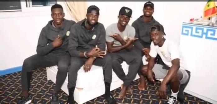 Lendemain de Sénégal – Ouganda (1-0) : Les Lions au repos