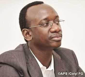 Pape Atoumane Diaw en lice pour la direction générale de l'IINA